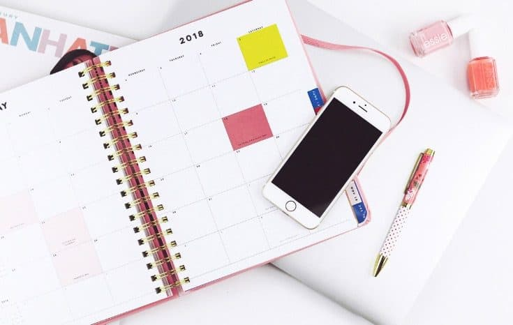 The 5 Best  Apps That Will Get You Organized