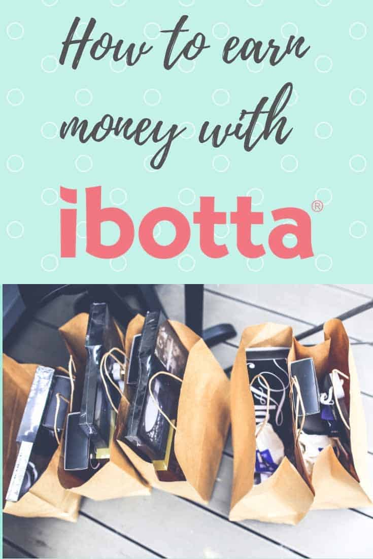 How to earn money with Ibotta | money saving tips | grocery shopping | budget