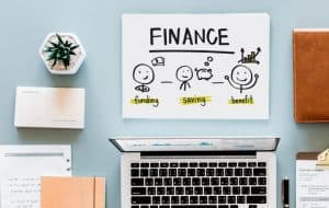 financial goal setting | financial goals | personal finance| 5 Simple Steps to Creating Financial Goals