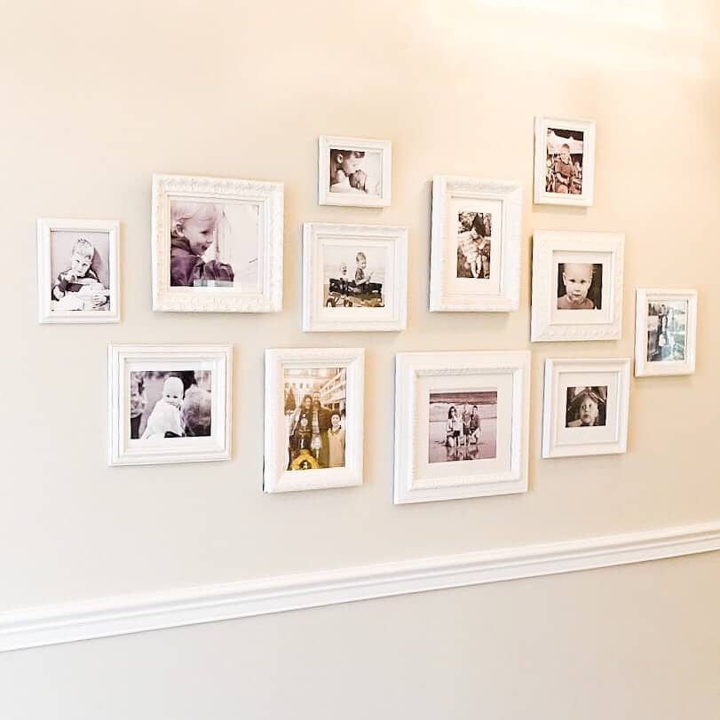 DIY Farmhouse Photo Gallery
