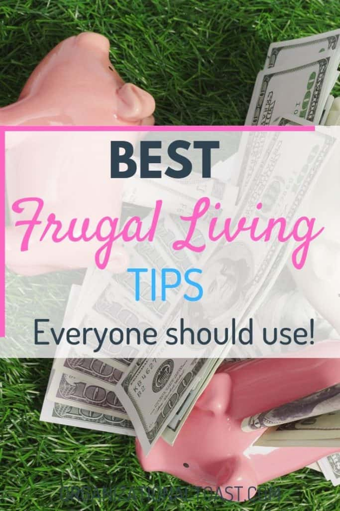 best frugal living tips everyone should use