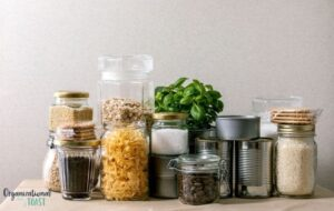 pantry stockpile