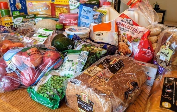 All Aldi Groceries